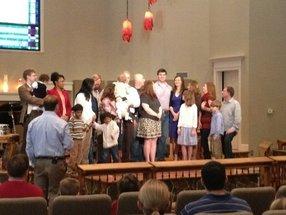 Church of the Redeemer in Atlanta,GA 30342