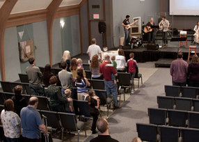 Delta Church in Springfield,IL 62704