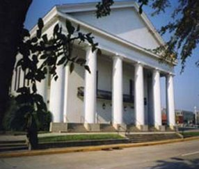 First Baptist Church in Baton Rouge,LA 70802