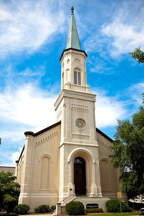 First Presbyterian Church in Macon,GA 31201