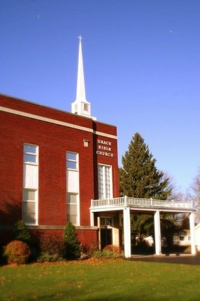 Grace Bible Church in Newfane,NY 14108