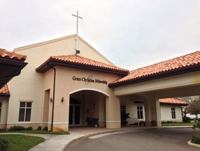 Grace Christian Fellowship in Largo,FL 33770