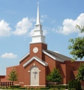 Grace Evangelical Church in Germantown,TN 38139