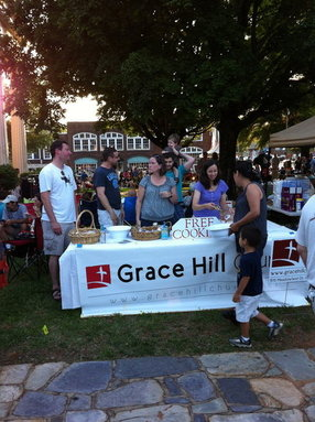 Grace Hill Church
