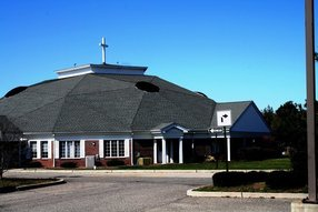 Grace Bible Church in Allenwood,NJ 08720