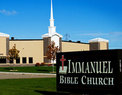 Immanuel Bible Church in Saginaw,MI 48604-9461