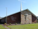 Lanse Evangelical Free Church in Lanse,PA 16849