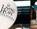 Living Hope Church in Shrewsbury,PA 17361
