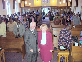 Mattapan Baptist Church of Milton in Milton,MA 2186.0