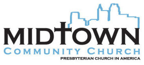 Midtown Community Church - Meet's at Martin Middle School