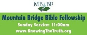 Mountain Bridge Bible Fellowship in Travelers Rest,SC 29690