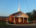 Paran Baptist Church