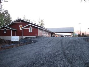 Petersburg Bible Church in Petersburg,AK 99833