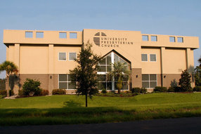 University Presbyterian Church in Orlando,FL 32817