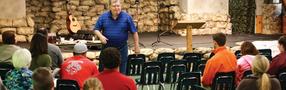 Village Bible Church | Sugar Grove Campus