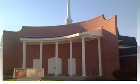 Warsaw Baptist Church in Warsaw,KY 41095