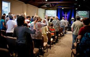 Water's Edge Bible Church