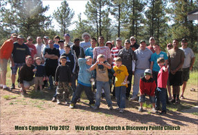 Way of Grace Church