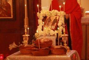 Sts. Raphael, Nicholas & Irene Greek Orthodox Church