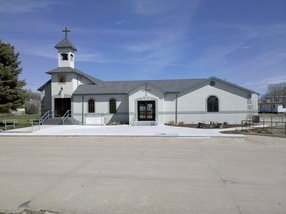Assumption Church in Bayard,NE 69334