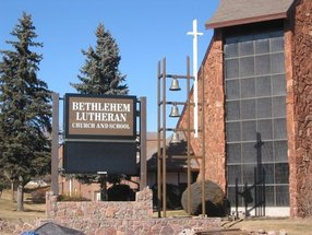 Bethlehem Lutheran Church in Lakewood,CO 80214