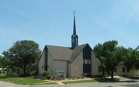 Immanuel Lutheran Church in Temple,TX 76504