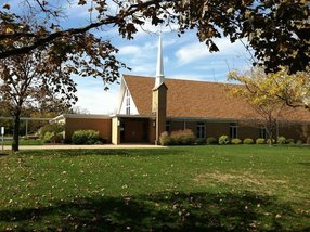 Emmaus Lutheran Church in Wauseon,OH 43567