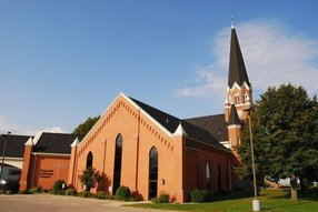 Emanuel Lutheran Church in Hamburg,MN 55339