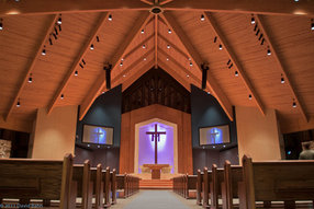 Saint John Lutheran Church