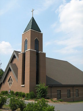Messiah Lutheran Church in Charlotte,NC 28277