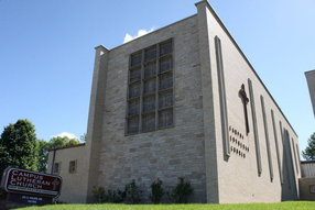Campus Lutheran Church in Columbia,MO 65201