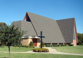 Faith Lutheran Church in Grand Prairie,TX 75051