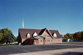 Saint Paul Lutheran Church