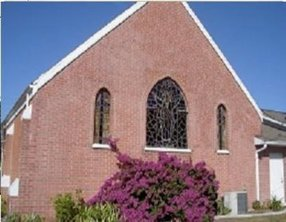 Holy Trinity Lutheran Church in Masaryktown,FL 34604