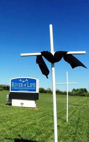 River Of Life Lutheran Church in Rogersville,MO 65742