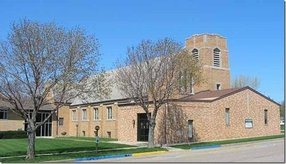 Saint Paul Lutheran Church in Ireton,IA 51027