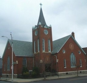 Saint Thomas Lutheran Church