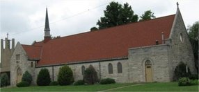 Zion Lutheran Church in Pittsburg,KS 66762