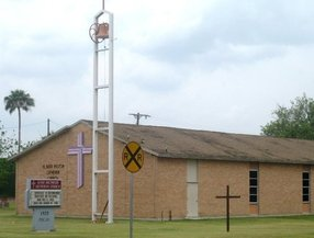 El Buen Pastor Lutheran Church in McAllen,TX 78501