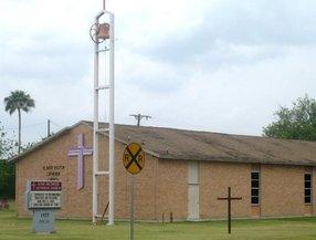 El Buen Pastor Lutheran Church