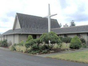 Lutheran Church Of The Cross in Kent,WA 98031