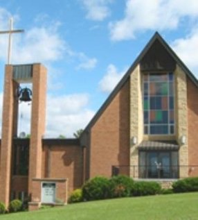 Emanuel Lutheran Church in Inver Grove Heights,MN 55077