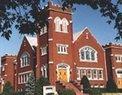 Saint John's Lutheran Church