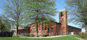 Zion Lutheran Church in Maryland Heights,MO 63043