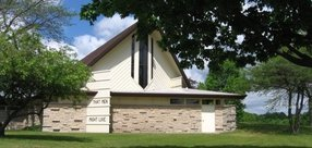 Pilgrim Lutheran Church in West Bend,WI 53090