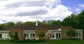 Our Redeemer Lutheran Church in Solon,OH 44139