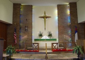Concordia Lutheran Church in Sarasota,FL 34237