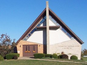Trinity Lutheran Church in Girard,IL 62640