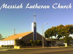 Messiah Lutheran Church in Downey,CA 90241