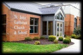St John Lutheran Church in Kendallville,IN 46755